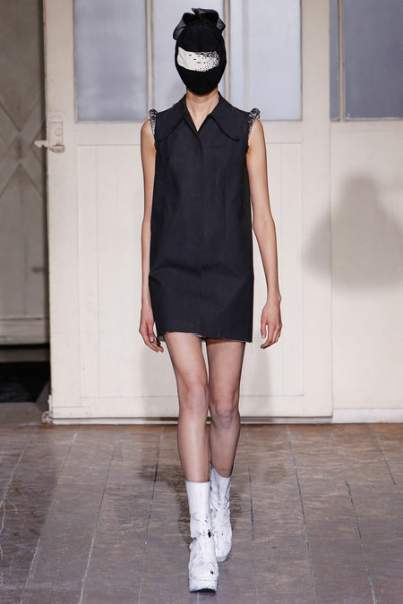 Margiela Couture